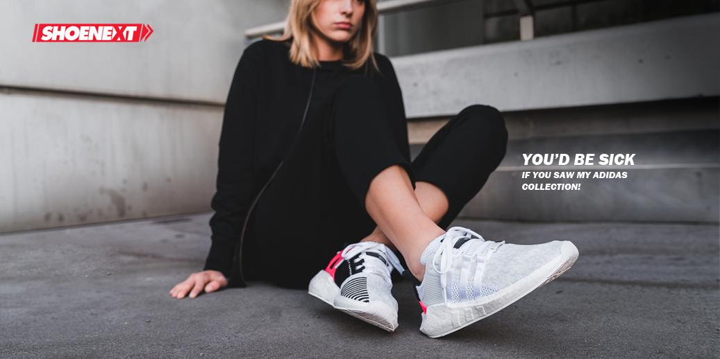 Adidas EQT Malaysia
