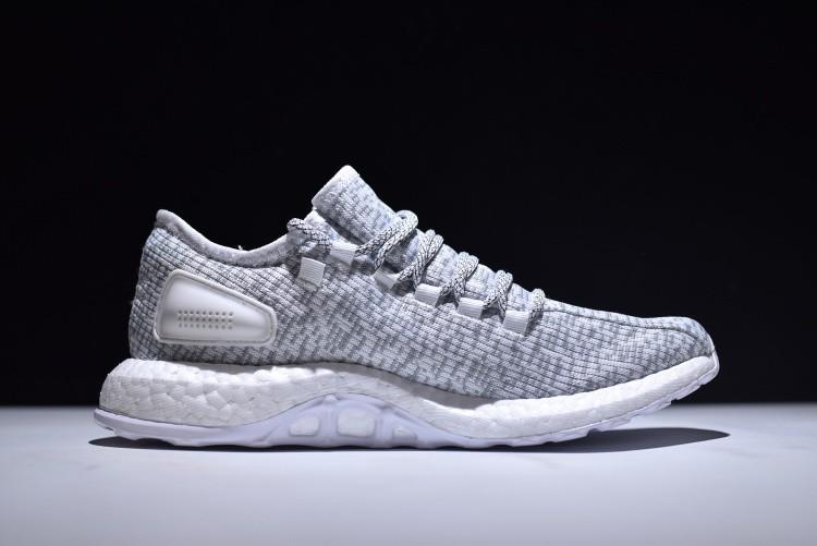 Adidas Pure Boost Grey