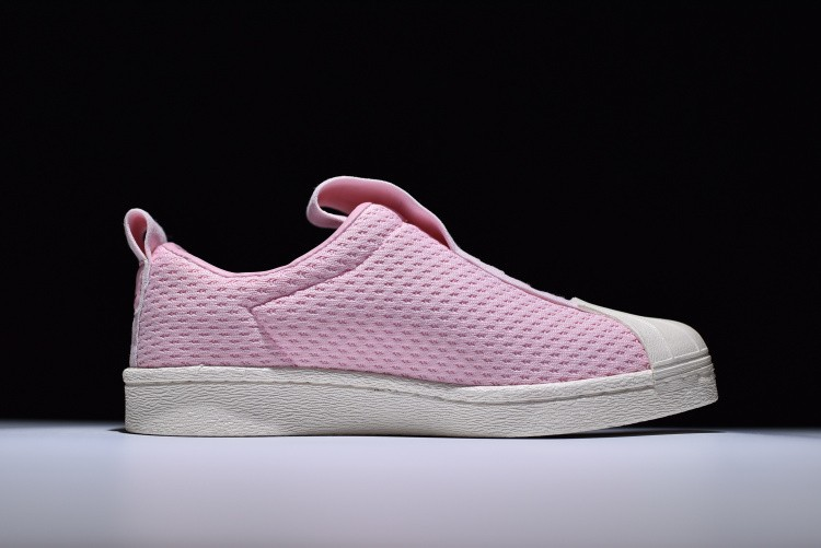 Adidas Slip On BW Pink