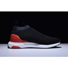 Adidas ACE 16xPure Control Ultra Boost Black White Red