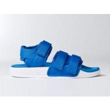 Adidas Adilette Sandal Blue
