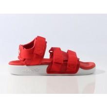 Adidas Adilette Sandal Red