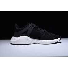 Adidas EQT Boost Black White