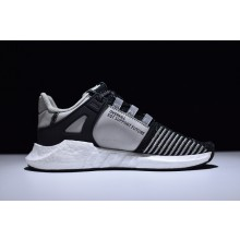 Adidas EQT Boost Black White Pink