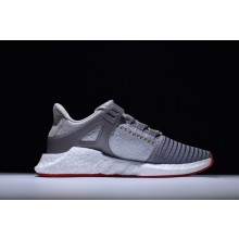 Adidas Eqt Boost Grey Red