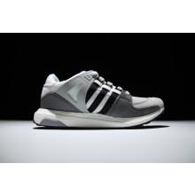 Adidas EQT Boost White Black