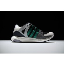 Adidas EQT Boost White Green