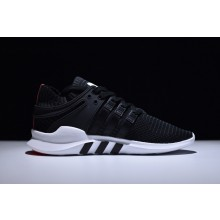 Adidas EQT Support ADV Primeknit Black White Pink