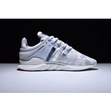 Adidas EQT Support ADV Primeknit Grey White Camo