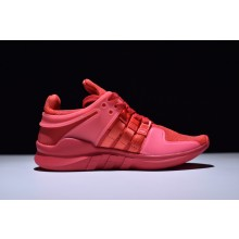 Adidas EQT Support ADV Primeknit Red Light Pink