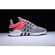 Adidas EQT Support ADV Primeknit Solid Grey Black