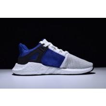 Adidas EQT Support ADV Primeknit White Blue
