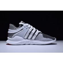 Adidas EQT Support ADV Primeknit Zebra Black White