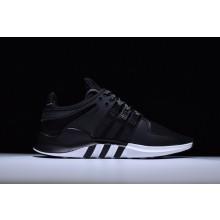 Adidas EQT Support ADV PrimeknitXOVERKILL Black White