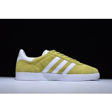 Adidas Gazelle Lemon Yellow