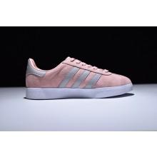 Adidas Gazelle Pink Grey