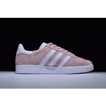 Adidas Gazelle Pink Whit