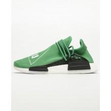 Adidas NMD HUxPharrell Green