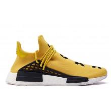 Adidas NMD HUxPharrell Yellow