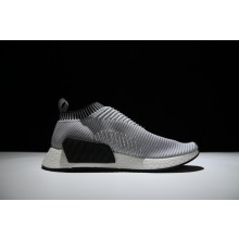 Adidas NMD City Sock 2 White Grey