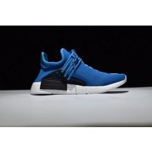 Adidas NMD HUxPharrell Blue