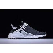 Adidas NMD HUxPharrell Grey Black