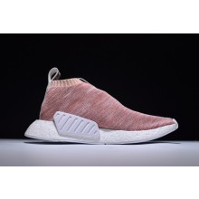 Adidas NMDxNaked City Sock 2 Pink