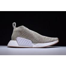 Adidas NMDxNaked City Sock 2 Sandstone