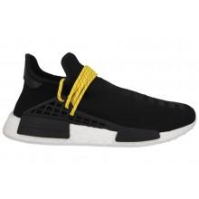 Adidas NMD HUxPharrell Black