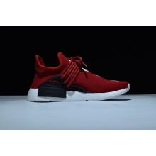 Adidas NMD HUxPharrell Red