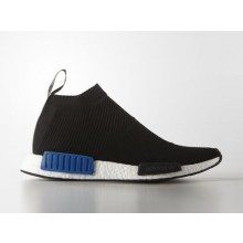 Adidas NMD CSI Black Blue