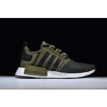 Adidas NMD R1 Army Green