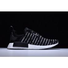 Adidas NMD R1 Japanese Black