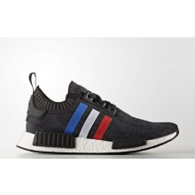 Adidas NMD R1 TRI Colour Black