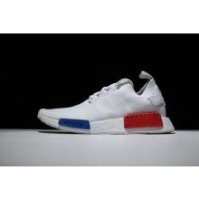 Adidas NMD R1 White OG