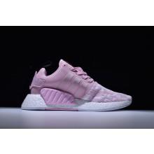 Adidas NMD R2 Primkenit Triple Pink