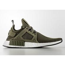 Adidas NMD XR1 Dark Green