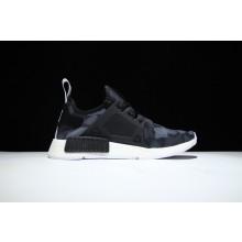 Adidas NMD XR1 Grey Black Camo