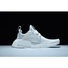 Adidas NMD XR1 Triple White