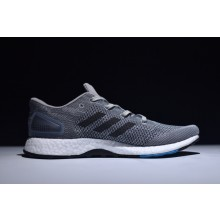 Adidas Pure Boost Solid Grey