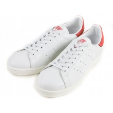 Adidas Stan Smith Sneaker Neo White New Red