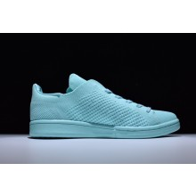 Adidas Stan Smith OG Primeknit Mint Green