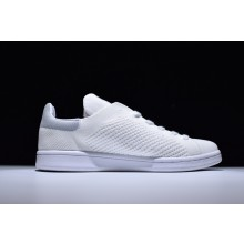 Adidas Stan Smith OG Primeknit White Grey