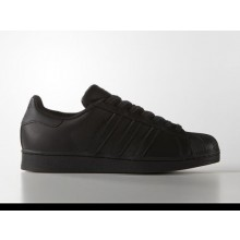 Adidas Superstar Foundation Triple Black