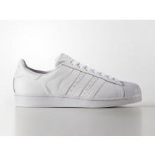 Adidas Superstar Foundation Triple White