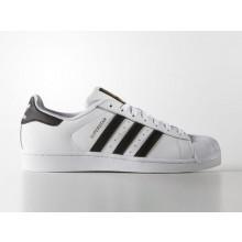 Adidas Superstar Foundation Black White