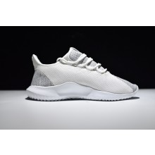 Adidas Tubular Shadow Knit 350 Grey White