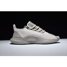 Adidas Tubular Shadow Knit 350 Light Brown