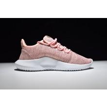 Adidas Tubular Shadow Knit 30 Pink White