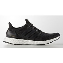 Adidas Ultra Boost 2.0 Black White